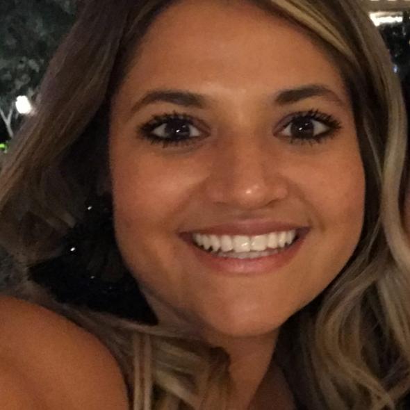 Kristin Khoobiar's Profile Photo