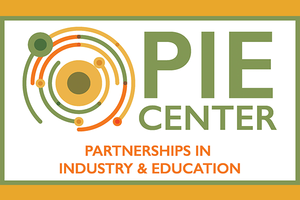 PIE Center Logo