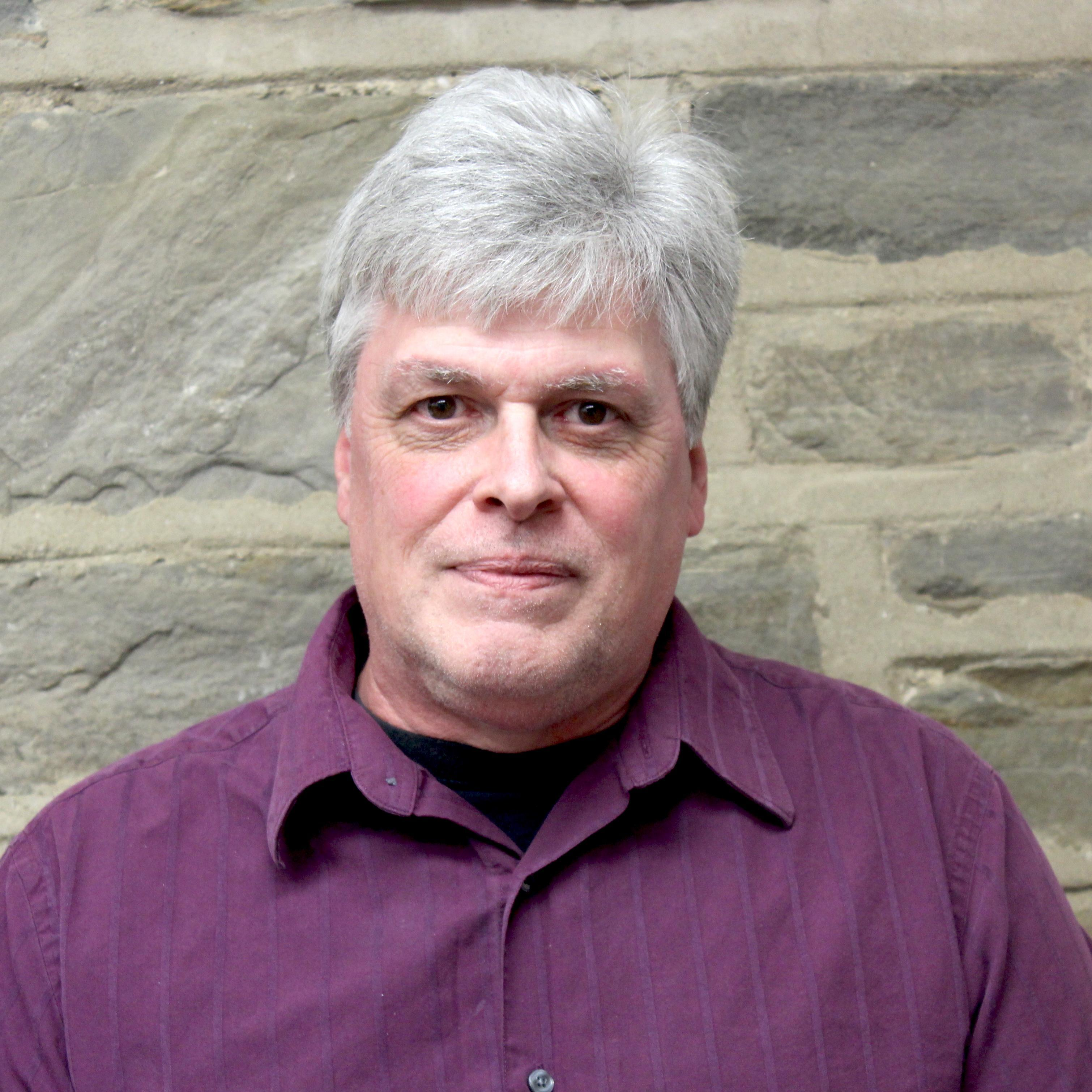 Tom Kienle's Profile Photo