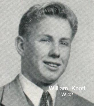 William Knott
