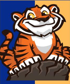 PBIS Barfield tiger image