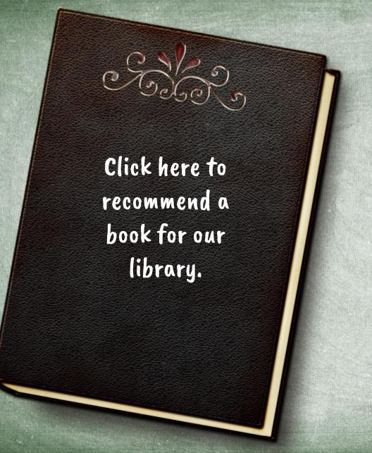 Link to Book Recommendation