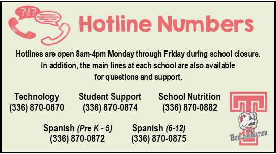 hotline help