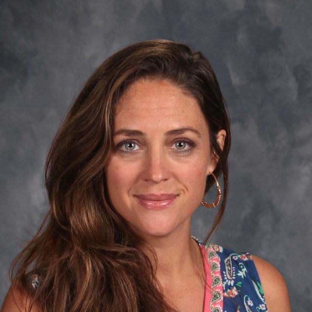 Angela Koons's Profile Photo