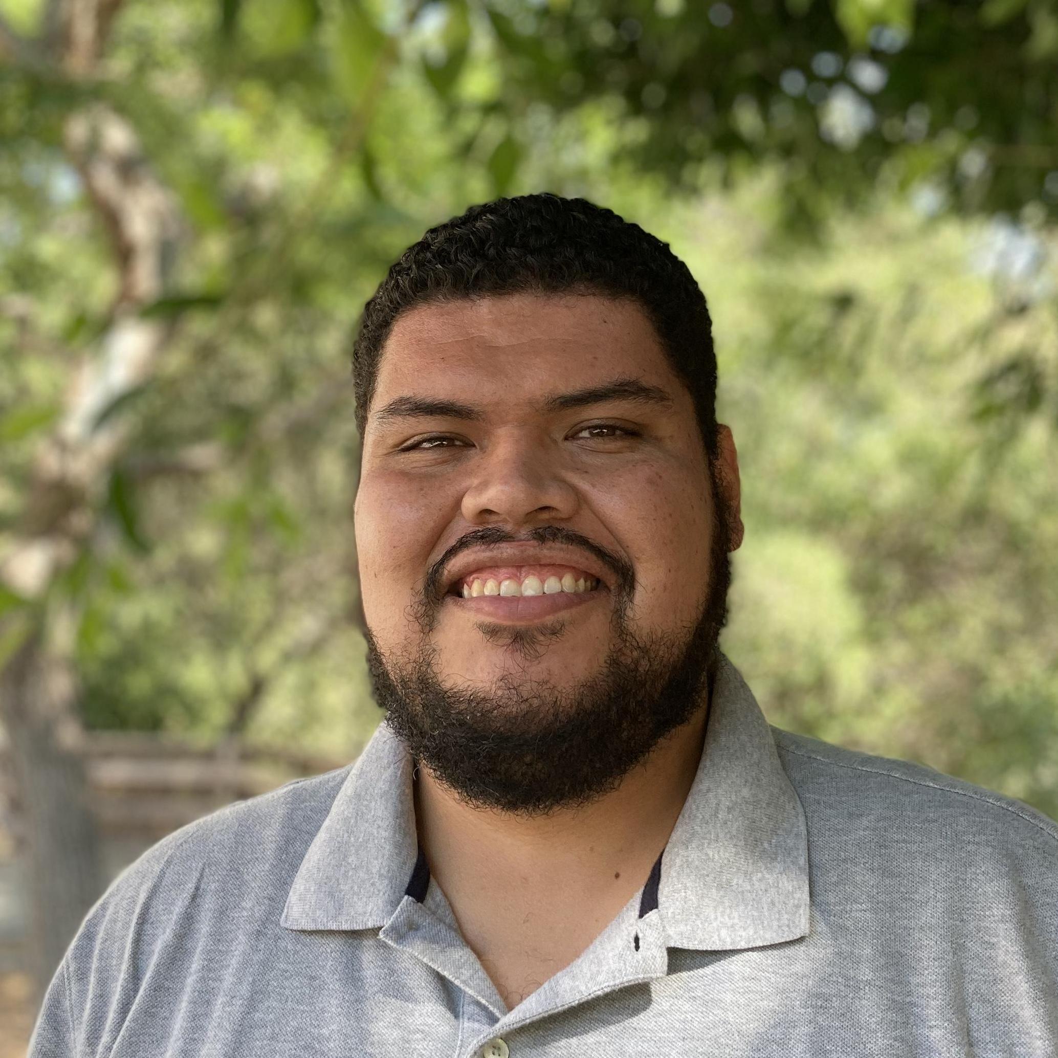 Gonzalo Andrade's Profile Photo