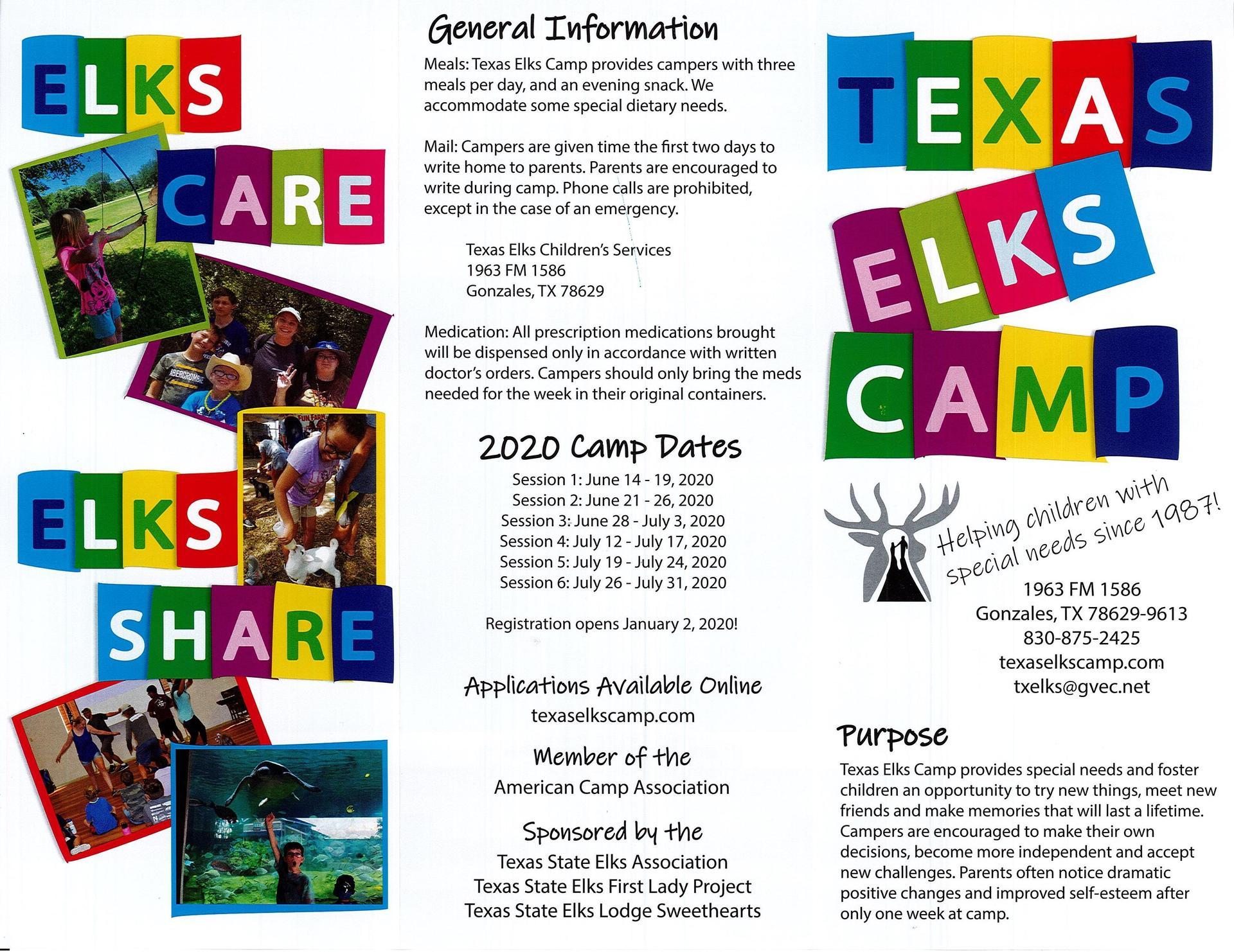 Texas Elks Camp-p1