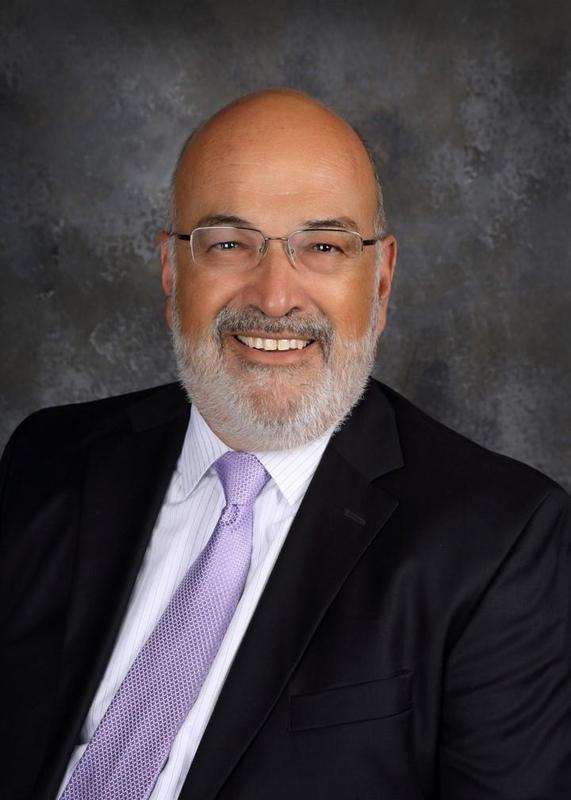 Interim Superintendent Juan M. Lopez