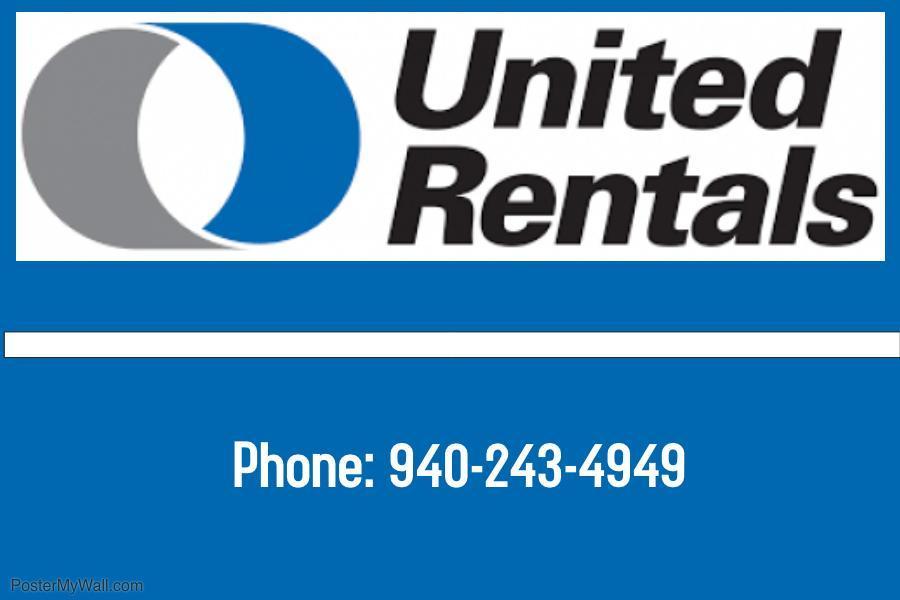 United Rental Logo