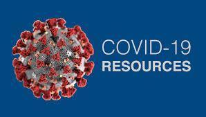 COVID-19 Resources / Recursos de COVID-19 Featured Photo