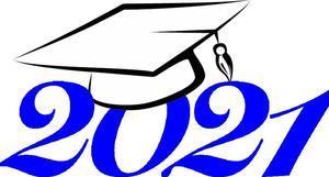 Graduation image 2021