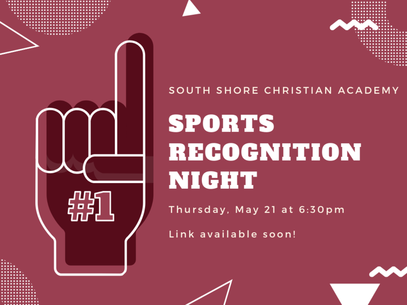 Sports Recognition Night