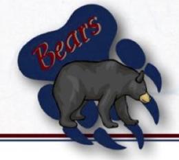 Brentwood Bear Logo