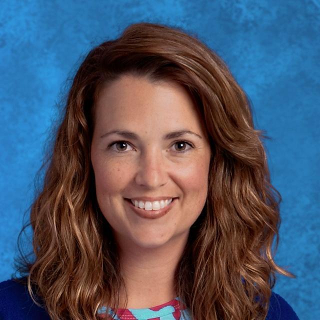 Amber McMillin's Profile Photo