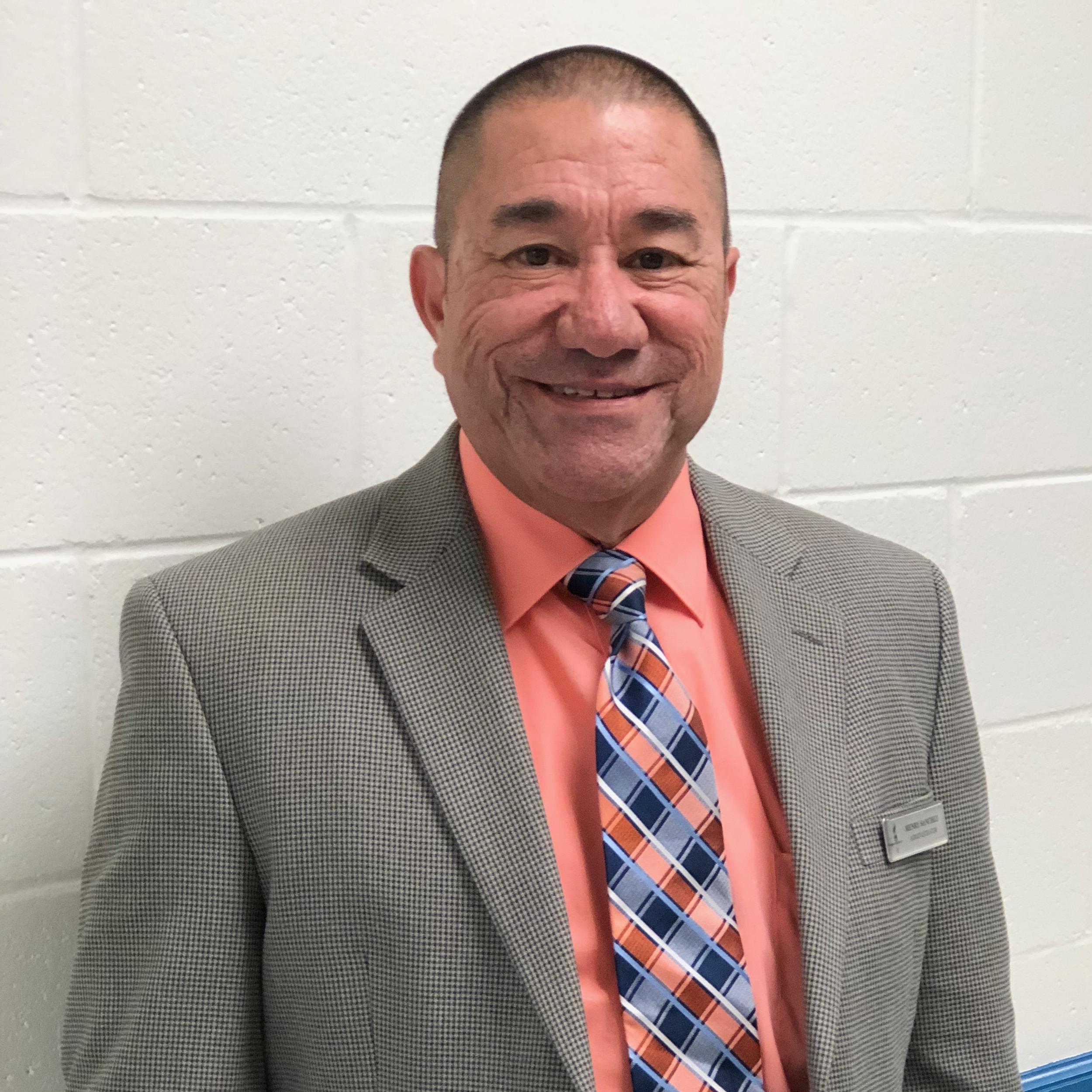 Henry Sanchez's Profile Photo