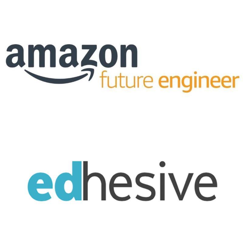 2019-2020 Amazon Future Engineer Program! Thumbnail Image