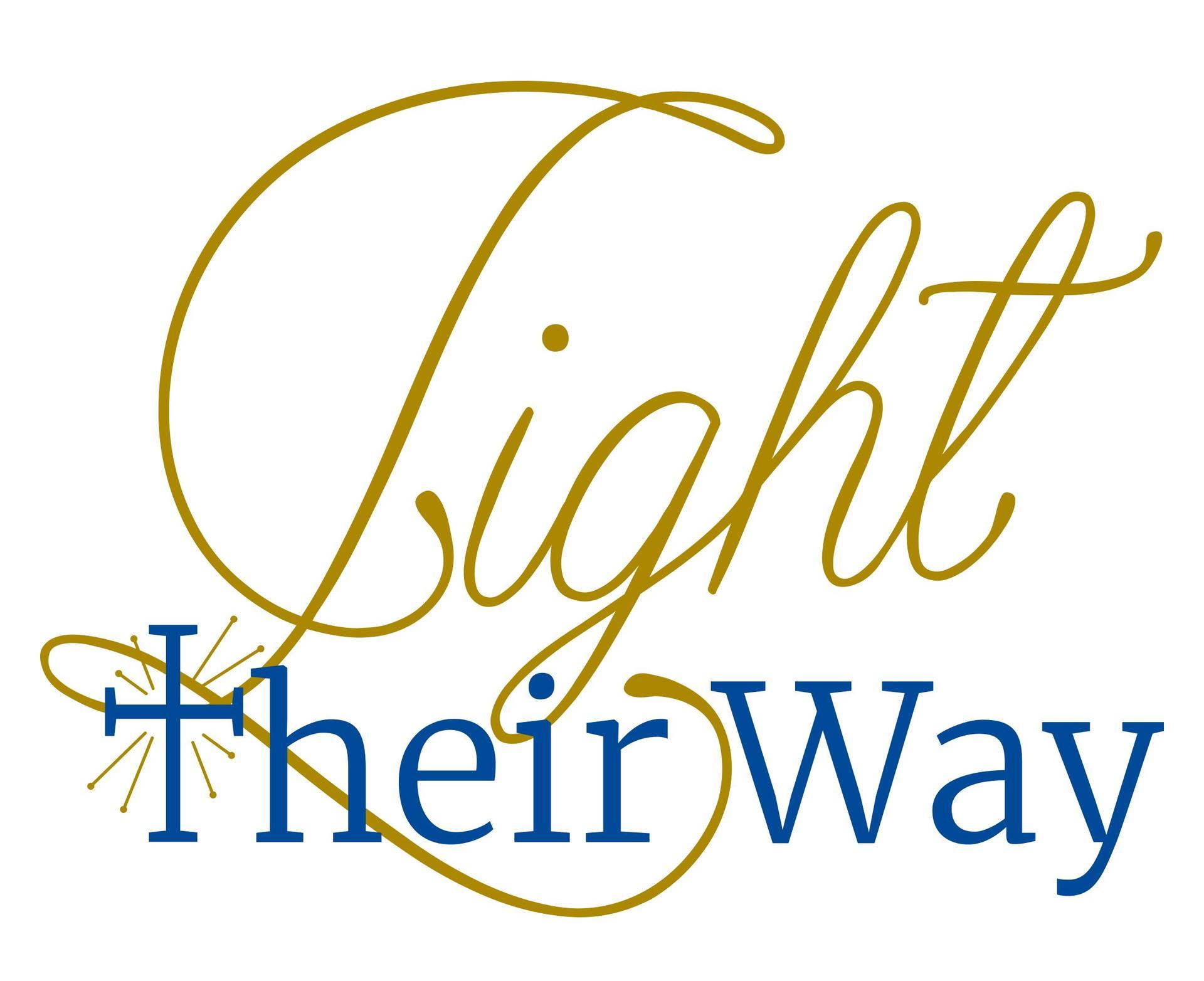 Light Their Way