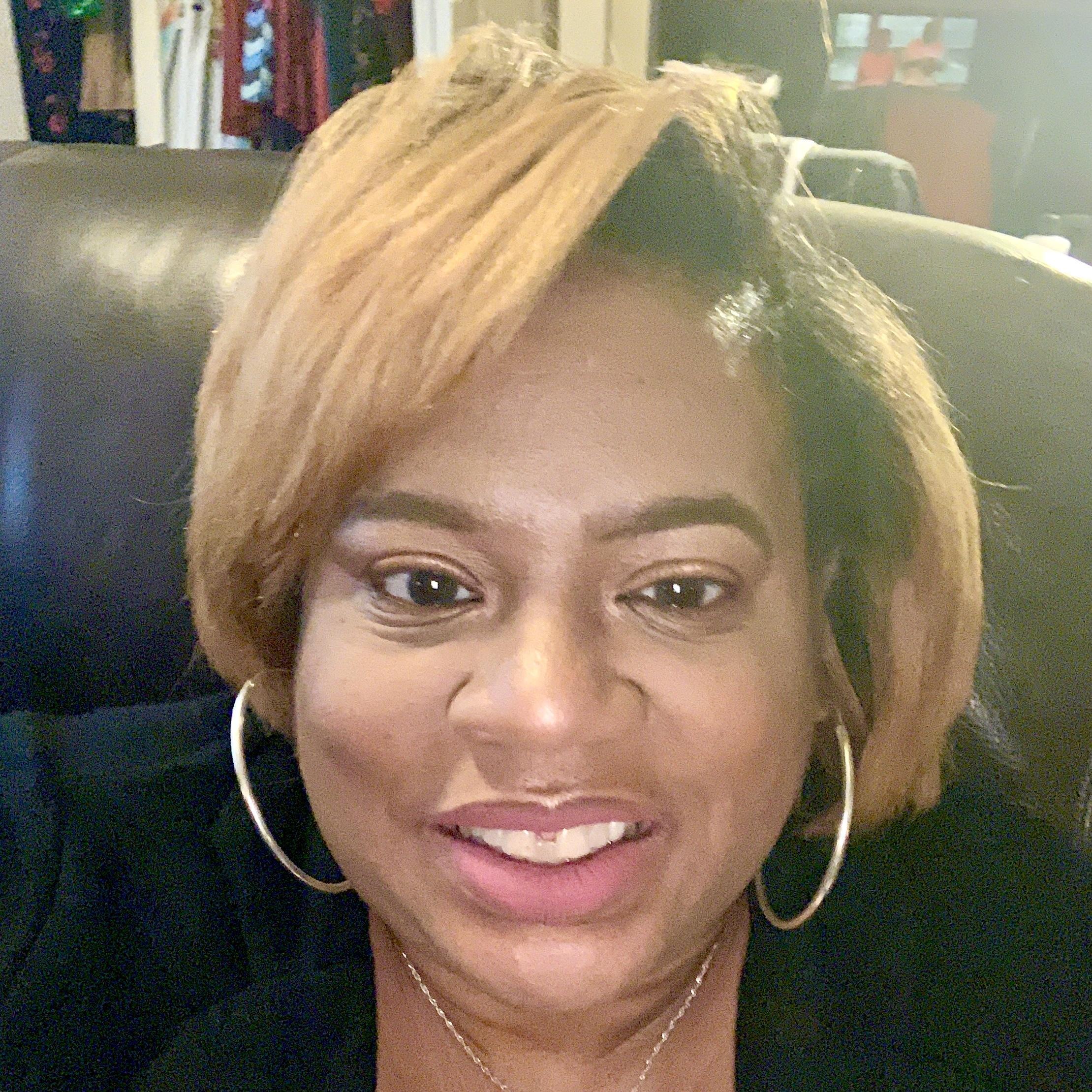 Rochelle Collins's Profile Photo
