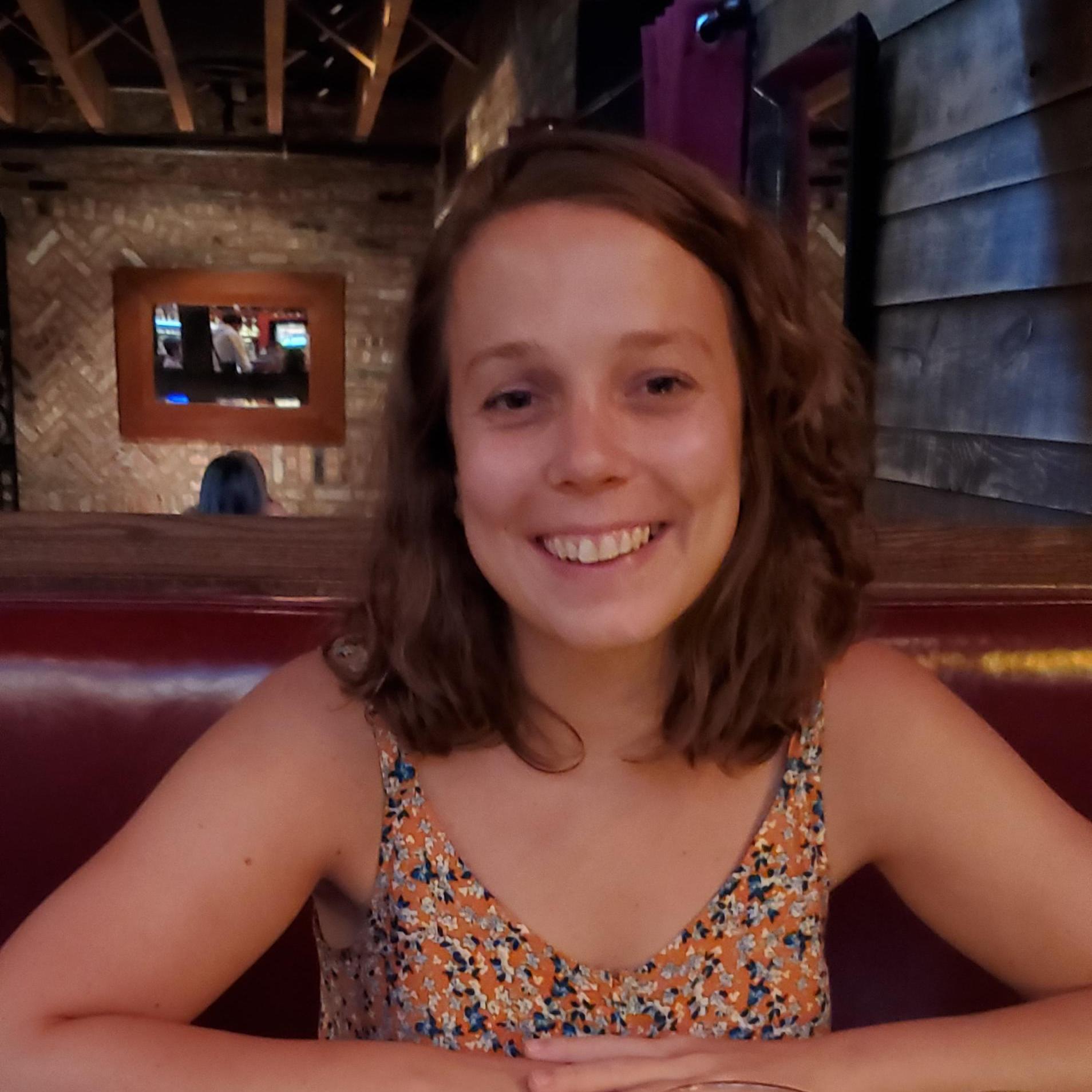 Kaitlyn McFeeley's Profile Photo
