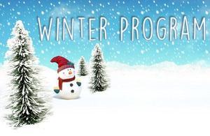 Winter Program