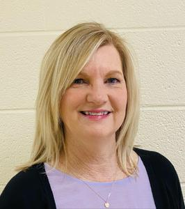 Mrs. Sherrie Yarbro has been named Southwest Tennessee School Health Coordinator of the Year!