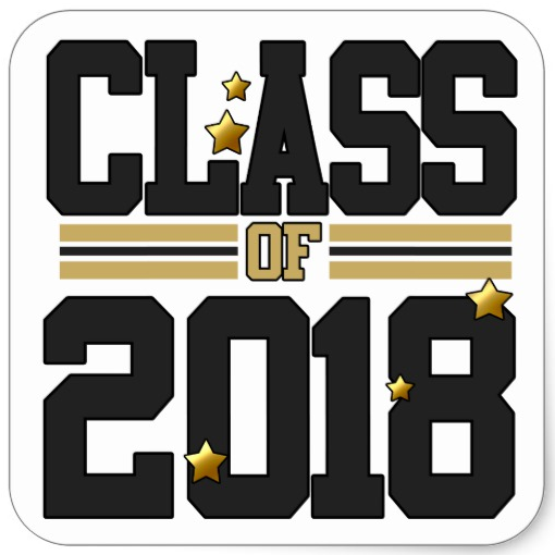 2018 Promotion & Graduation Image