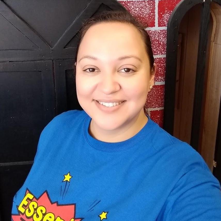 Eloisa Ortuño's Profile Photo