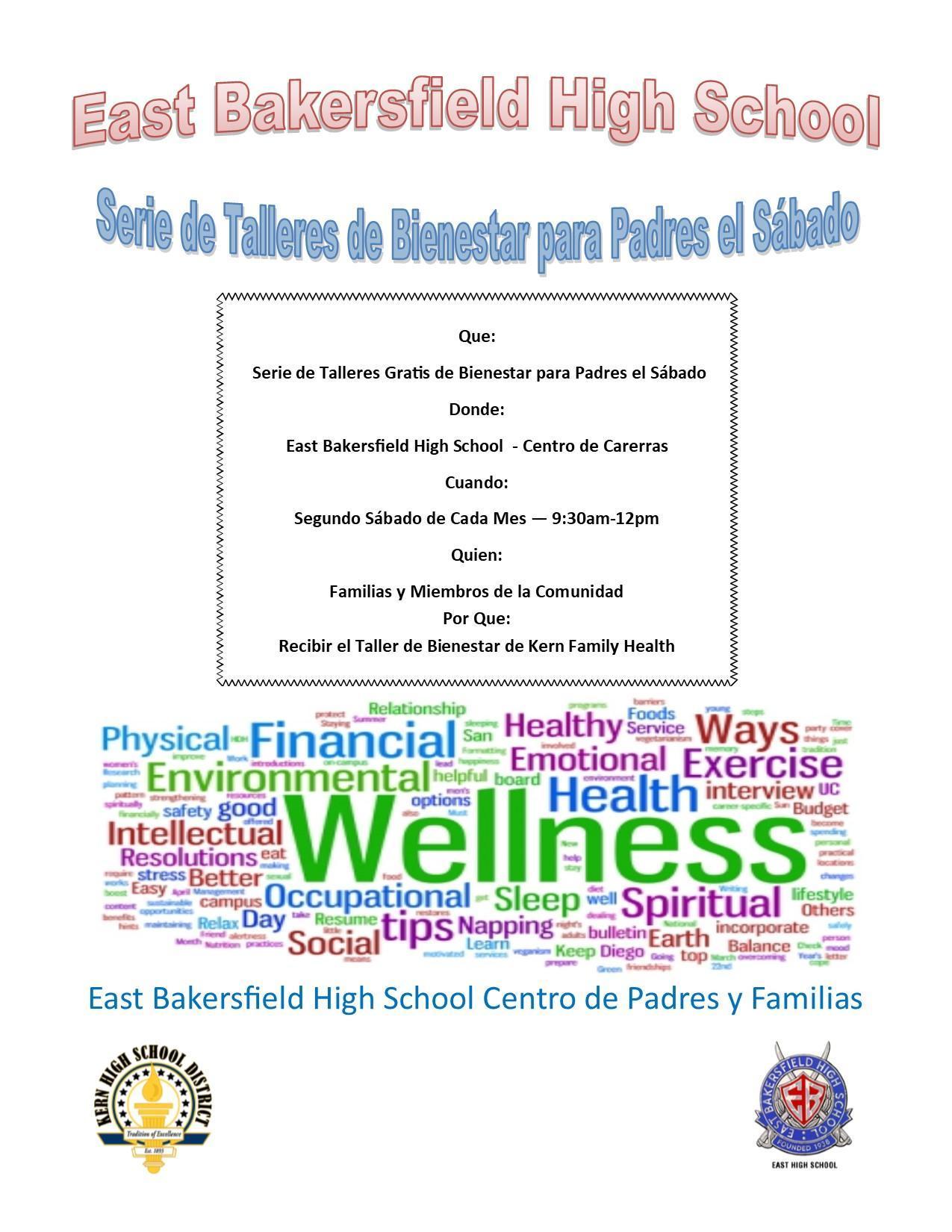 Wellness WS span