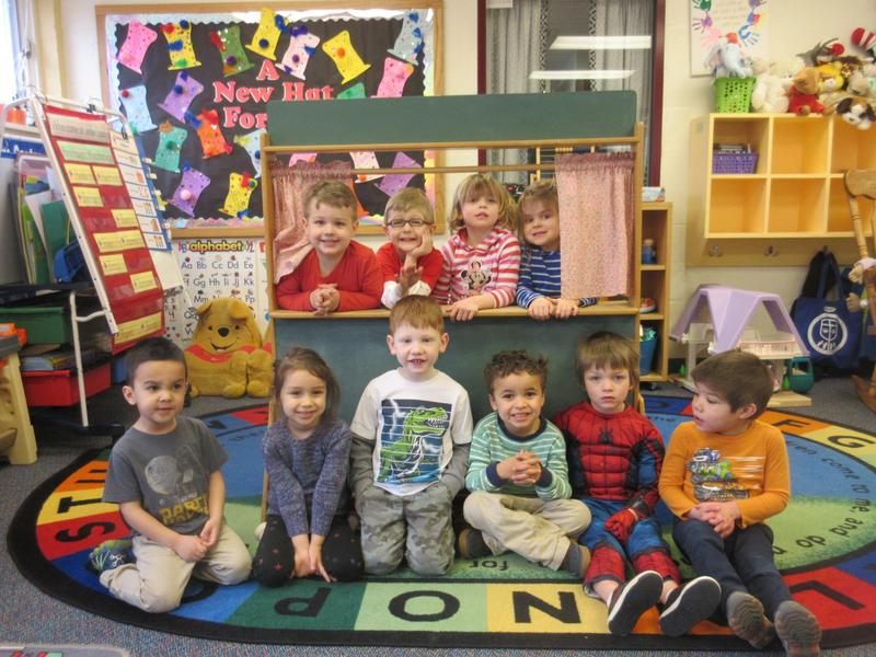 Preschool Openings in the 3-year-old Classes Featured Photo