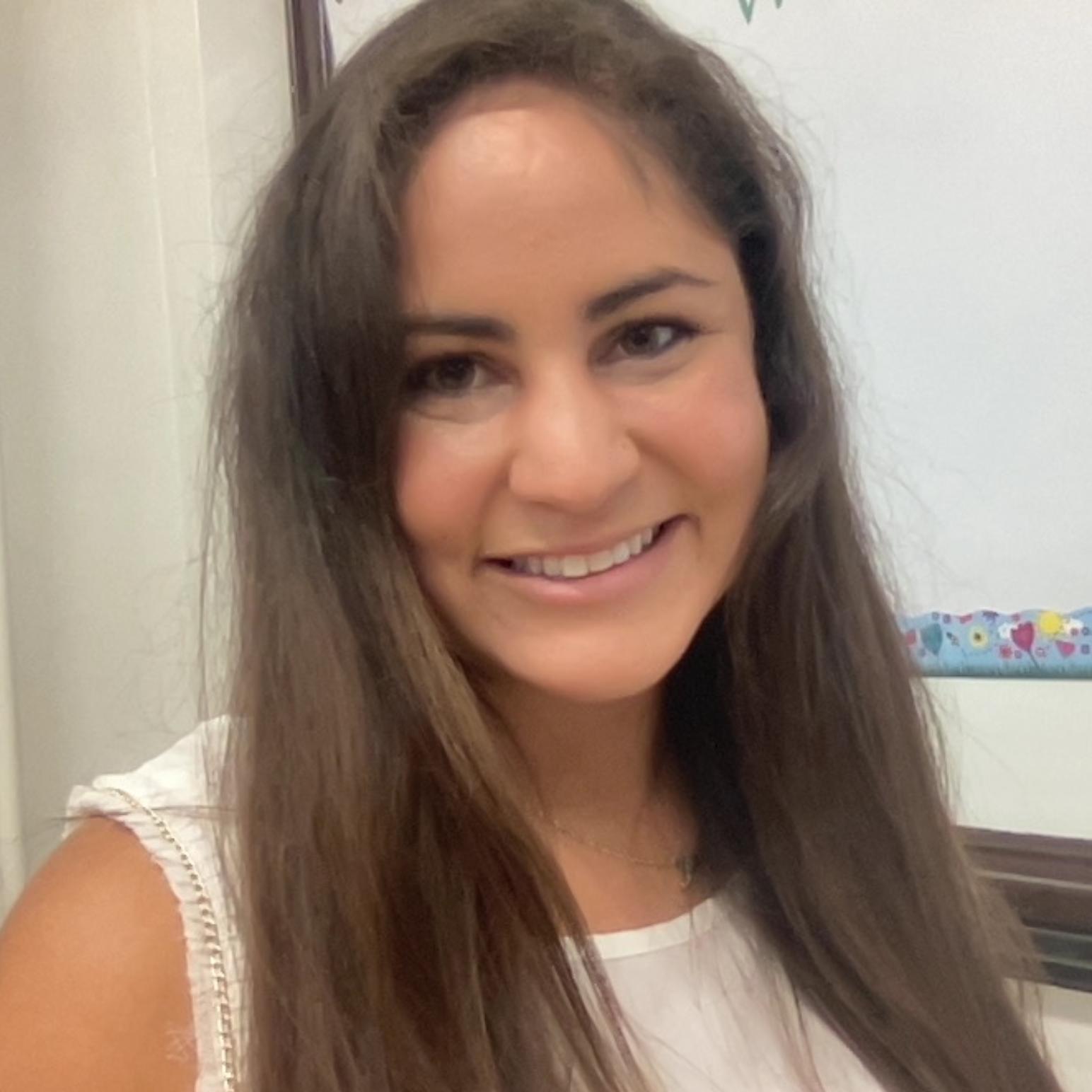 Jessica Steele's Profile Photo