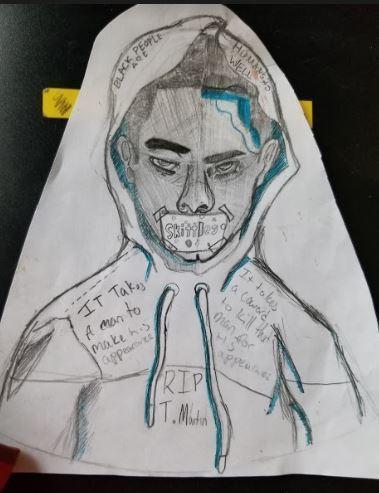 Justice for Trayvon Martin