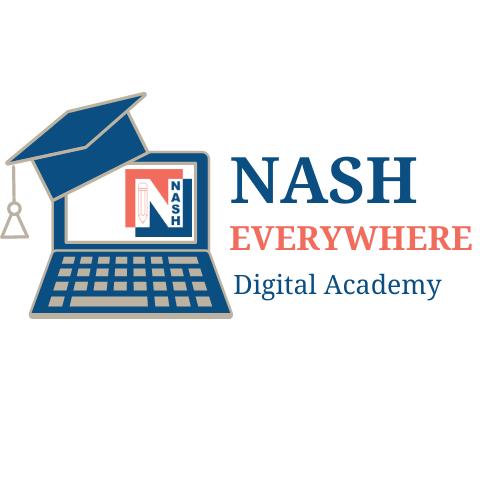 Nash Everywhere Digital Academy