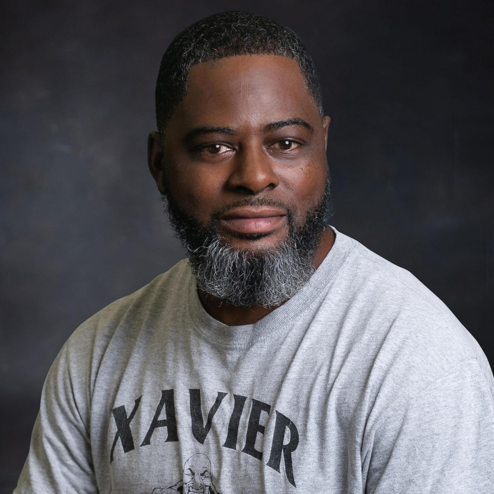 Darnell Hart's Profile Photo