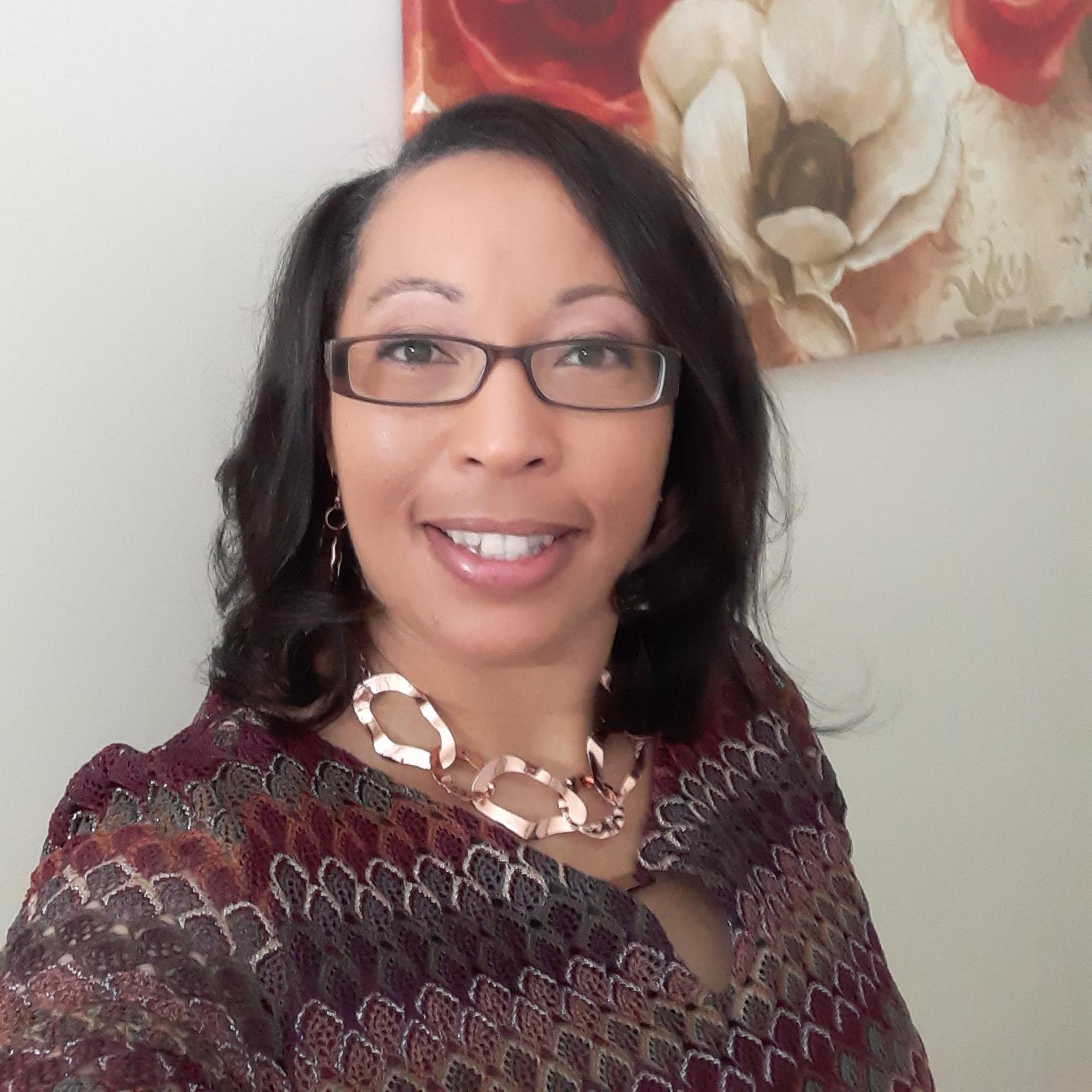Ta'larisha WHITAKER's Profile Photo
