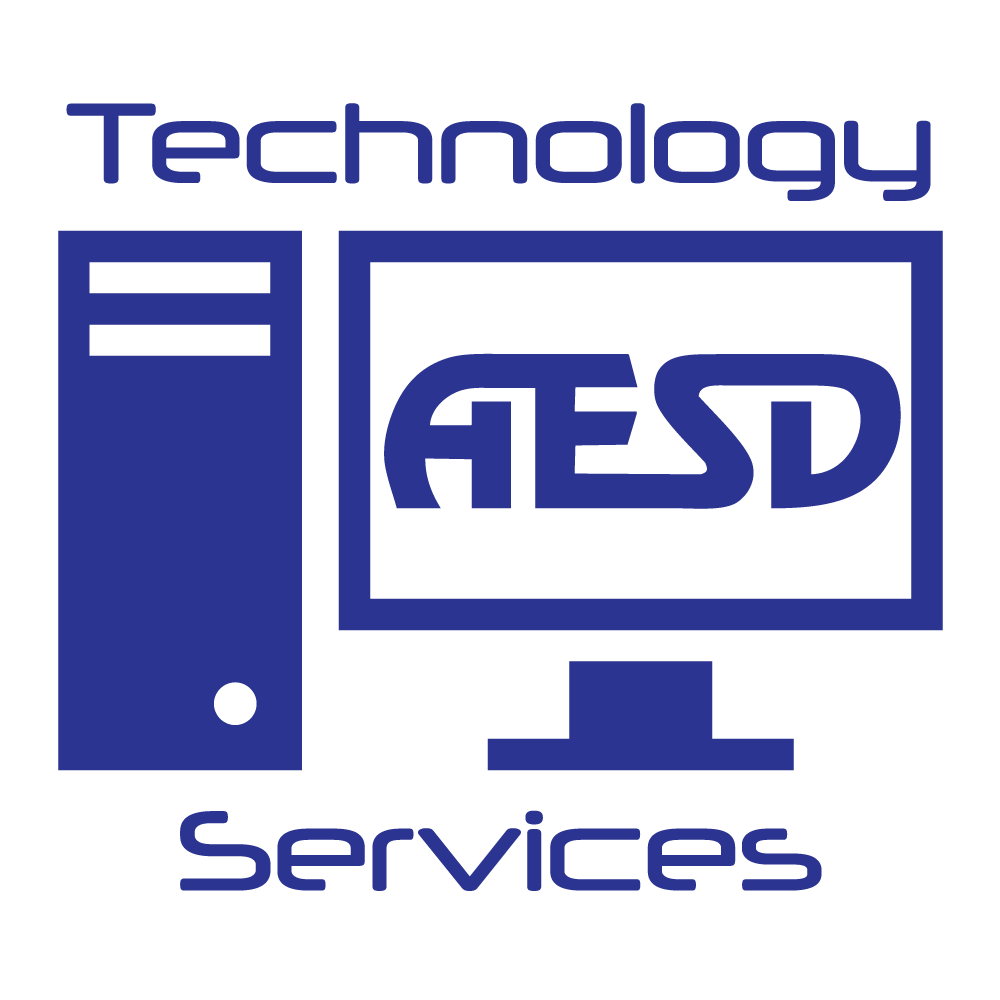 AESD Technology Services Logo