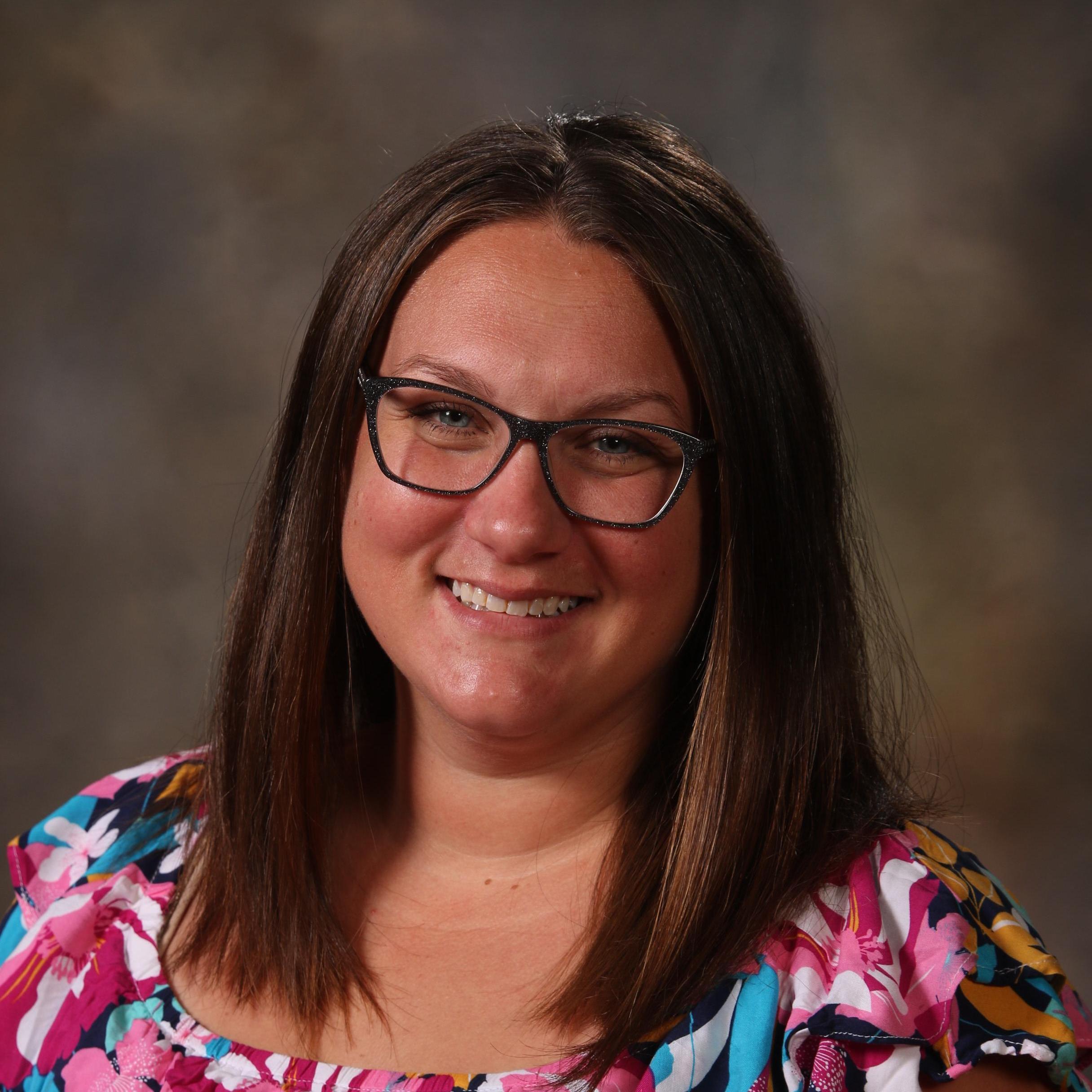 Danielle George's Profile Photo