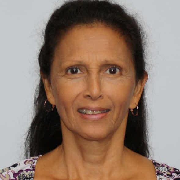 Elizabeth Thomas's Profile Photo