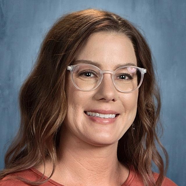 Elizabeth April Terry-Griffith's Profile Photo