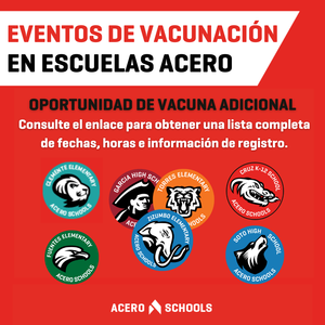 vaccine events
