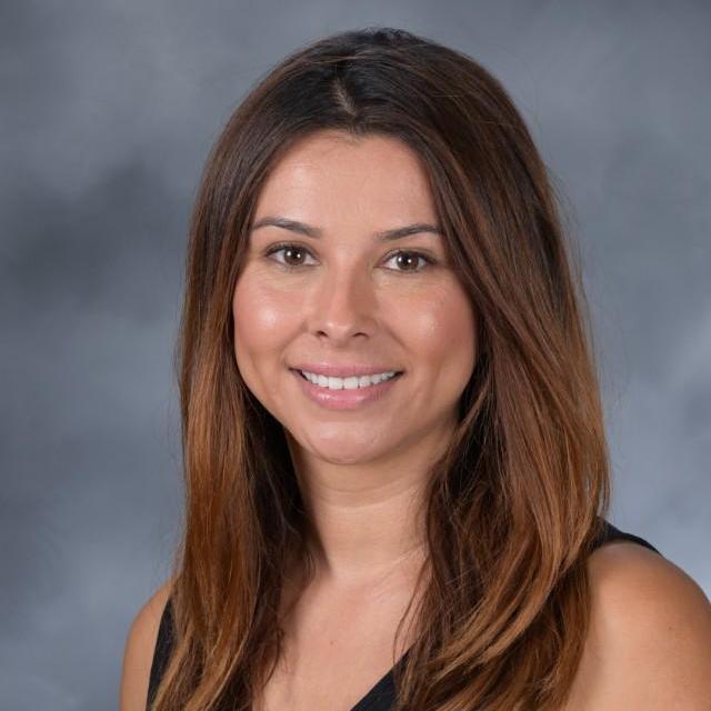 Dominique Martinez's Profile Photo