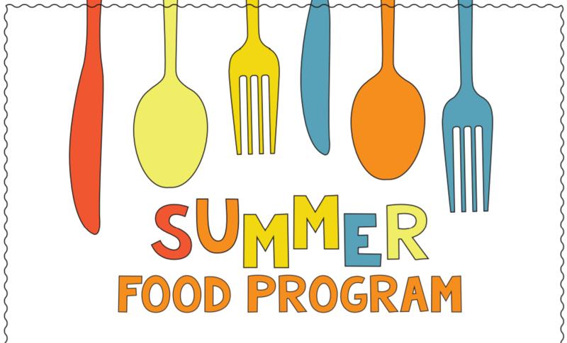 Summer Feeding Program Information Featured Photo