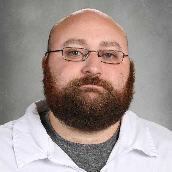 Nick Field's Profile Photo
