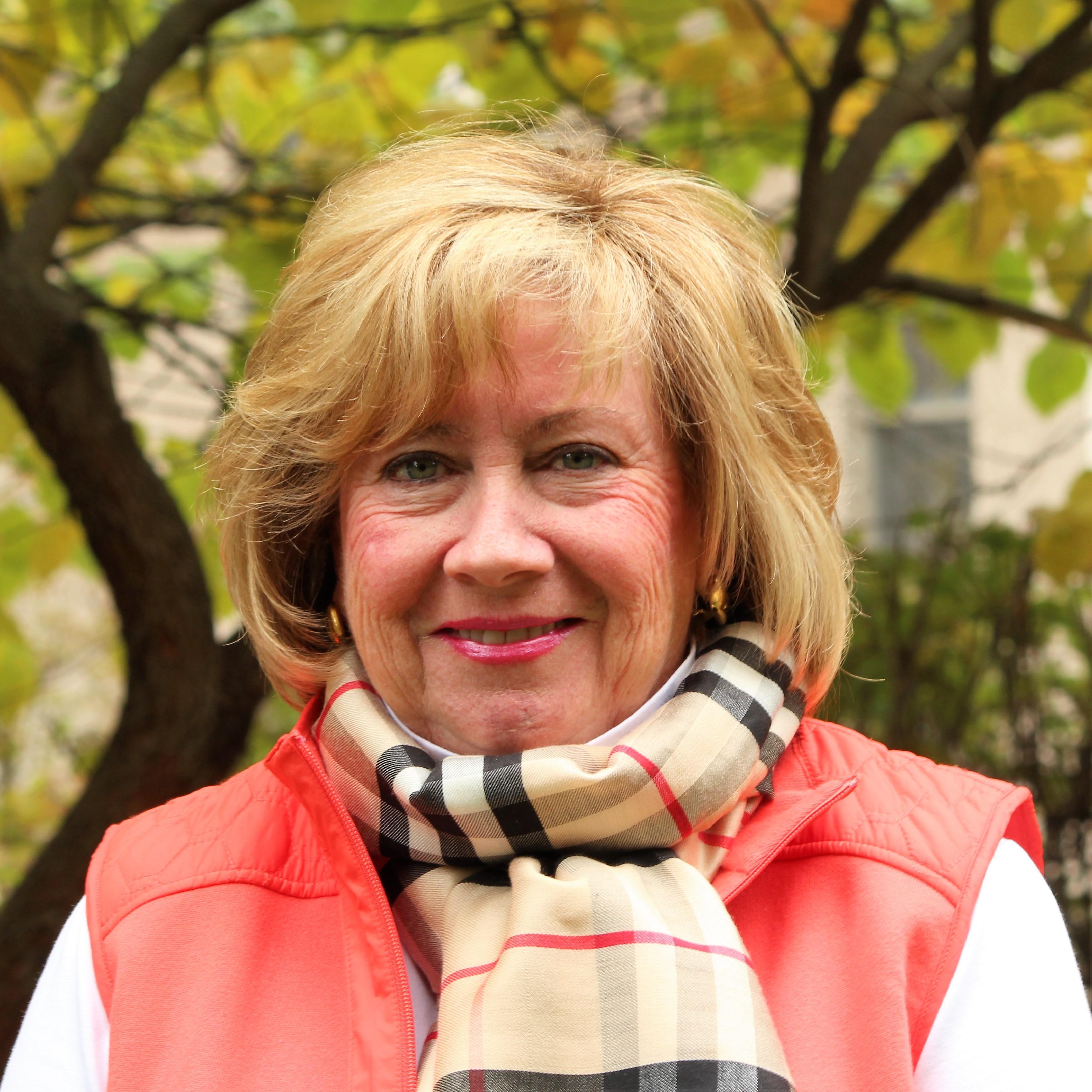 Gail Byrnes's Profile Photo