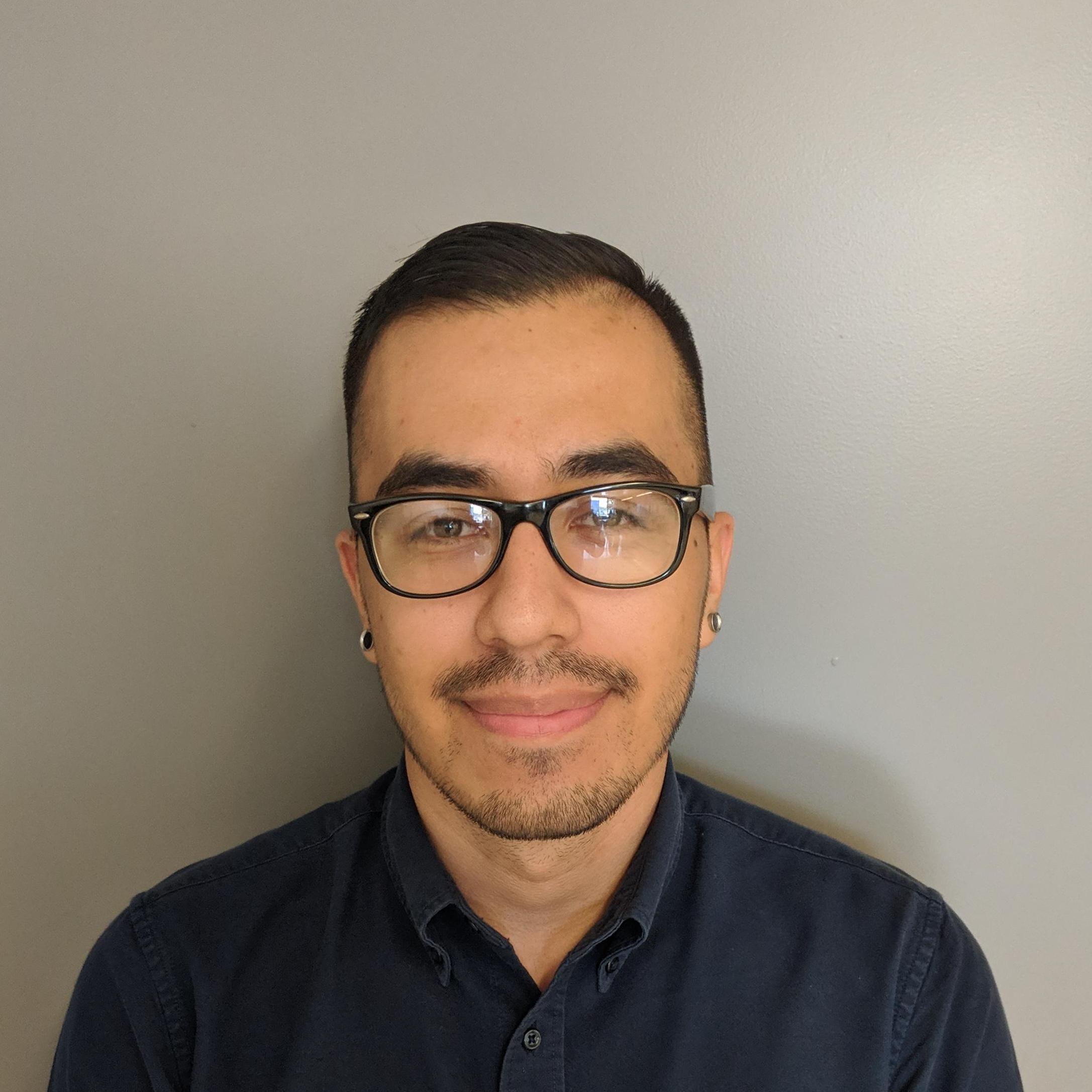 Efren Toriz's Profile Photo
