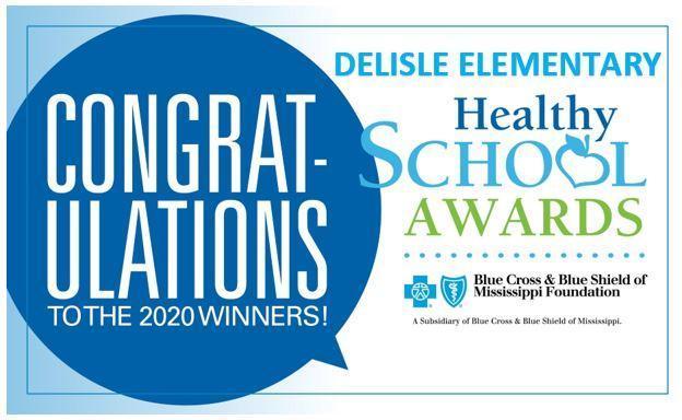 Healthy Schools Grant: $25,000