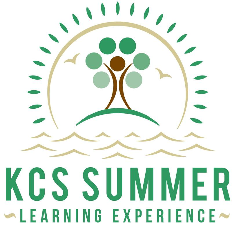 KCS Summer Experience logo