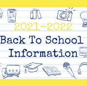 Back to School Days Schedule Thumbnail Image