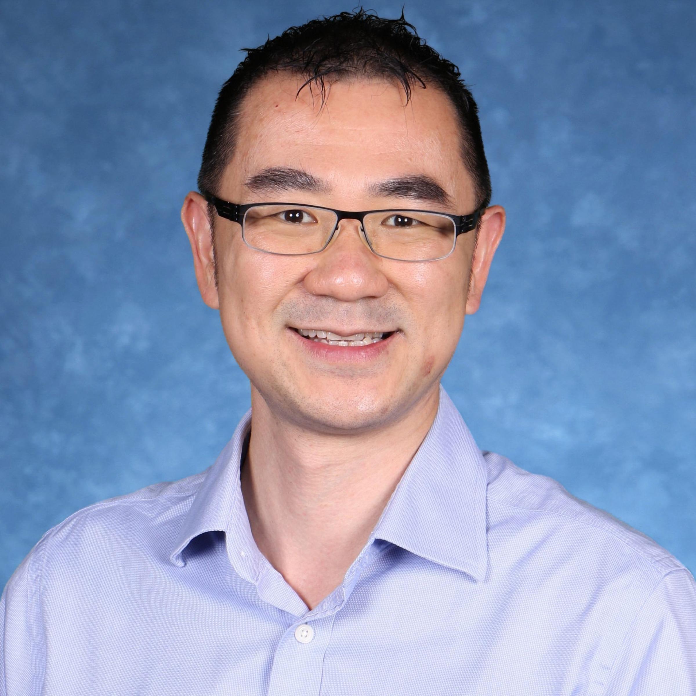 Peter Wong's Profile Photo