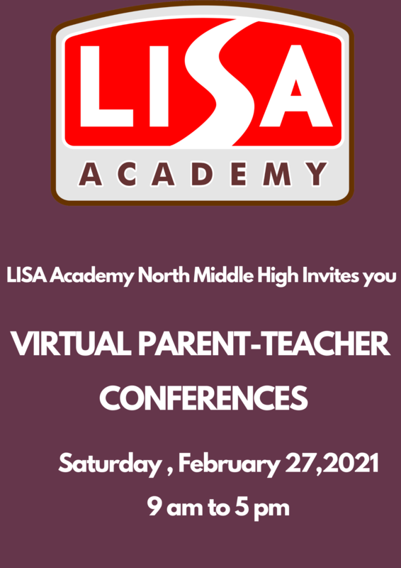 Maroon Yellow Modern Conference Sign Poster.png