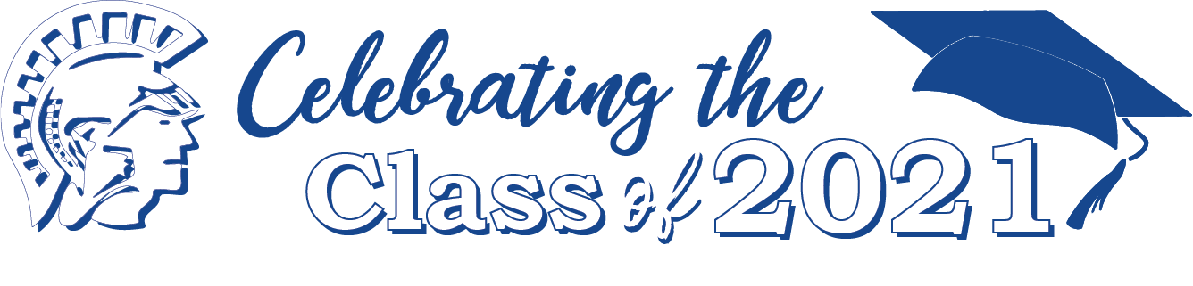 Celebrating the Class of 2021 banner image