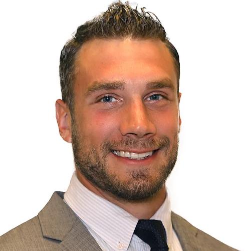 Levi Myers's Profile Photo